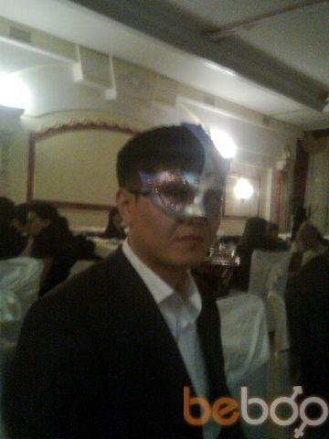 Фото мужчины руст, Шымкент, Казахстан, 35