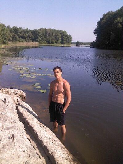 Фото мужчины Тарас, Житомир, Украина, 20