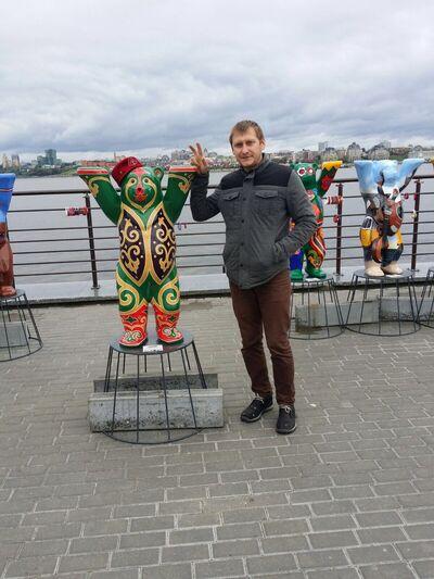 Фото мужчины AleX, Казань, Россия, 32