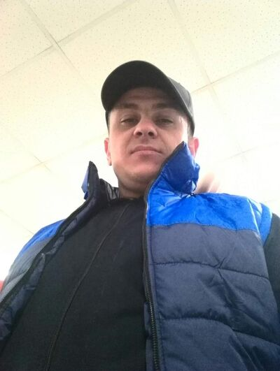 Фото мужчины Andrian, Москва, Россия, 29
