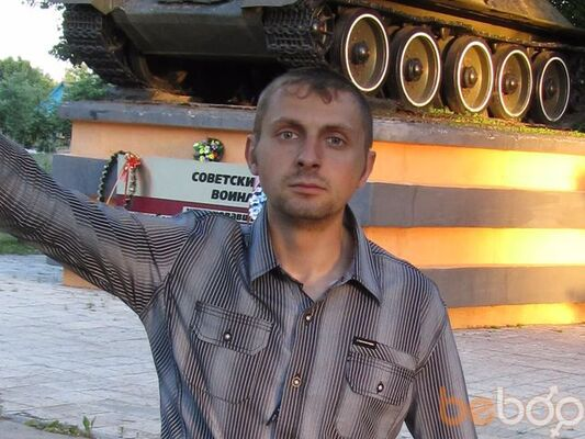 Фото мужчины igorek, Витебск, Беларусь, 31