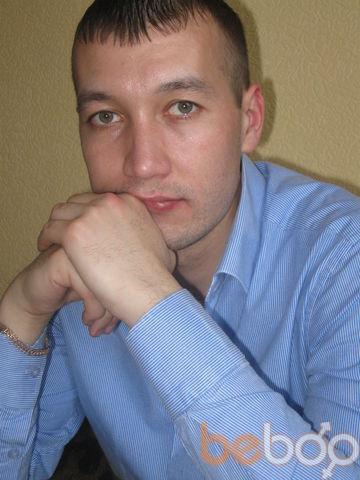 Фото мужчины XXXXL, Санкт-Петербург, Россия, 36
