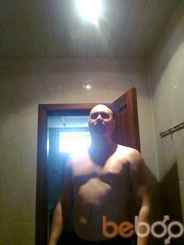 Фото мужчины granit, Кривой Рог, Украина, 38