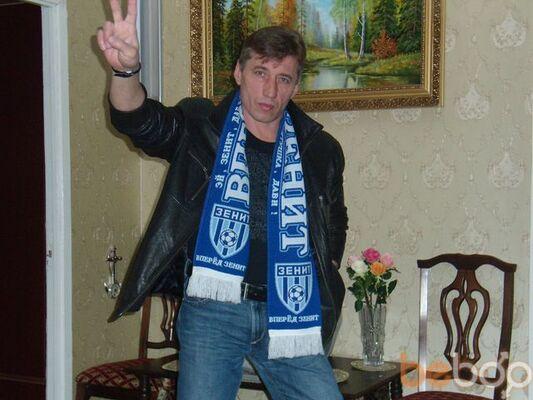 Фото мужчины smirnov1961, Санкт-Петербург, Россия, 51