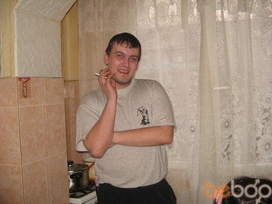 Фото мужчины dima_spiker, Рыбница, Молдова, 32