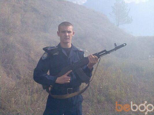 Фото мужчины Евгений, Запорожье, Украина, 27