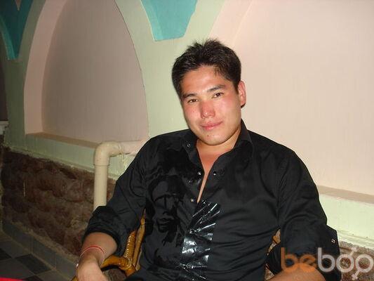 Фото мужчины Zhanik, Астана, Казахстан, 37