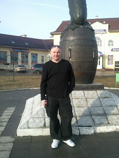Фото мужчины Aлексей, Москва, Россия, 47