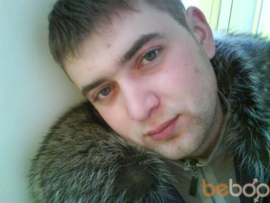 Фото мужчины pablo_, Алушта, Россия, 35