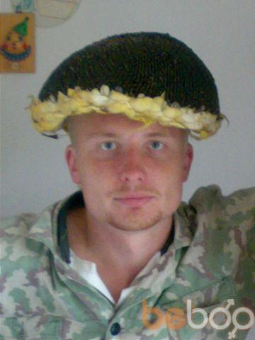 Фото мужчины мачо, Мозырь, Беларусь, 33