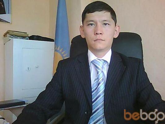 Фото мужчины Бахыт, Костанай, Казахстан, 35