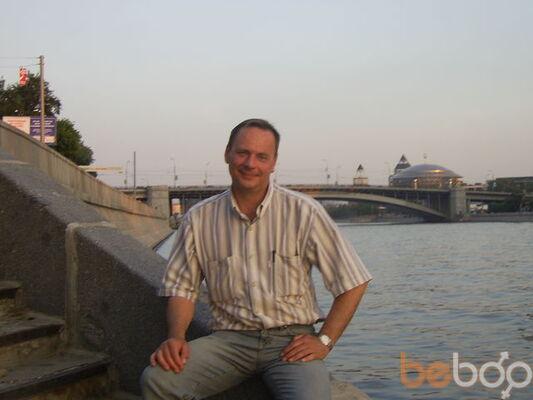 Фото мужчины budubob, Москва, Россия, 46