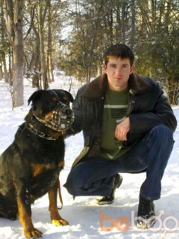 Фото мужчины димчик, Саки, Россия, 35