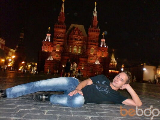 Фото мужчины Карлос, Москва, Россия, 37
