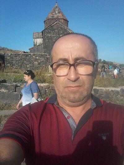 Фото мужчины Vardan, Арташат, Армения, 50