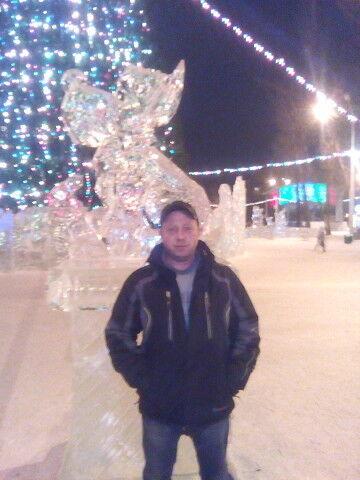 Фото мужчины Александр, Абакан, Россия, 39