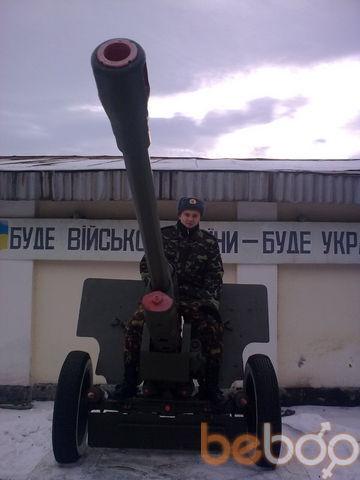 Фото мужчины Kazanova, Стрый, Украина, 30