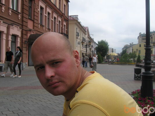 Фото мужчины bushdim1, Бобруйск, Беларусь, 31