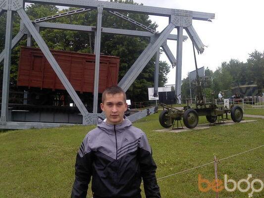 Фото мужчины sambist72, Москва, Россия, 26