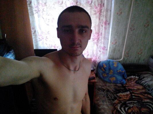 Фото мужчины Кастян, Ханты-Мансийск, Россия, 25