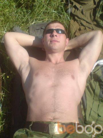 Фото мужчины Pasha, Минск, Беларусь, 31