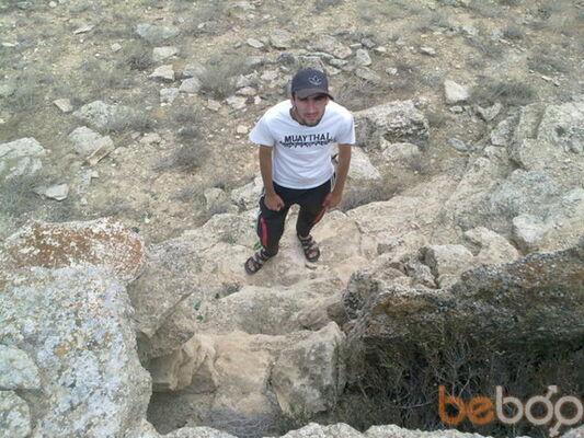 Фото мужчины Brodyaga, Актау, Казахстан, 31