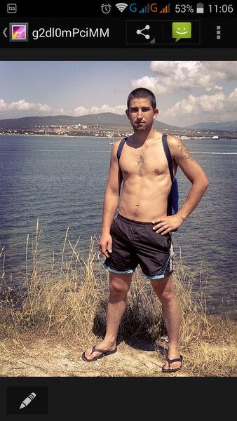 Фото мужчины Андрей, Рязань, Россия, 29