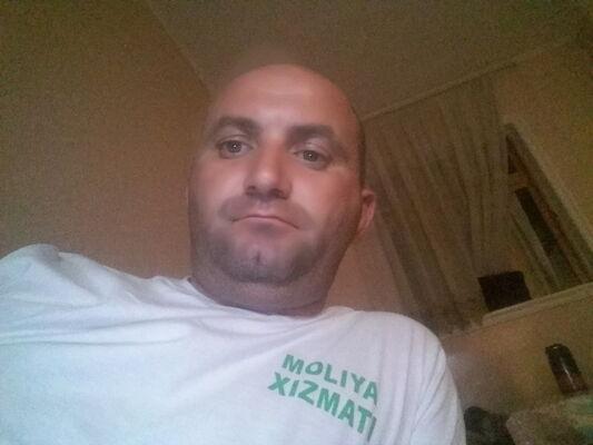 Фото мужчины Алим, Сырдарья, Узбекистан, 36