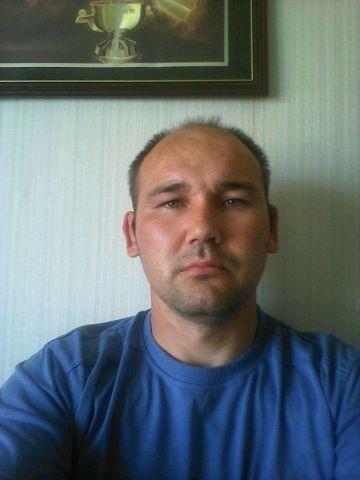 Фото мужчины Степан, Советский, Россия, 37