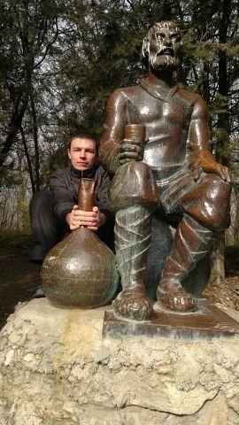 Фото мужчины Константин, Ессентуки, Россия, 32