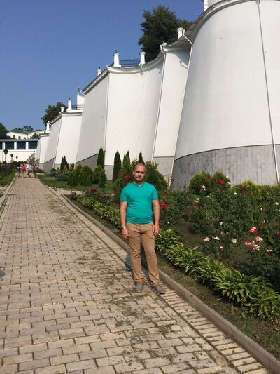Фото мужчины Юрий, Кривой Рог, Украина, 34