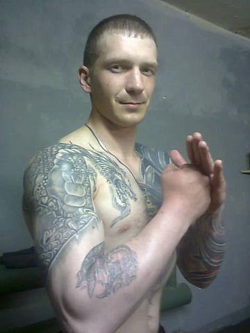 Фото мужчины Станислав, Пермь, Россия, 29