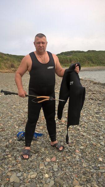 Фото мужчины Serg, Владивосток, Россия, 49