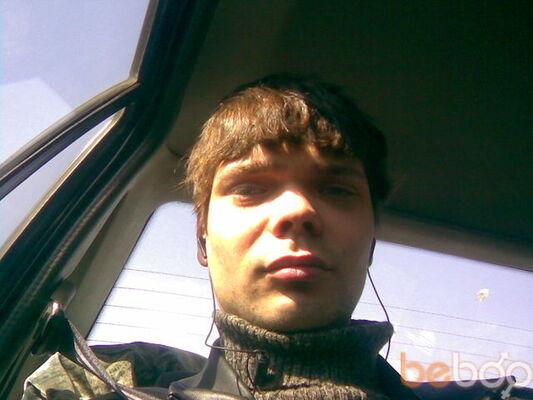 Фото мужчины Paul_8312, Москва, Россия, 33