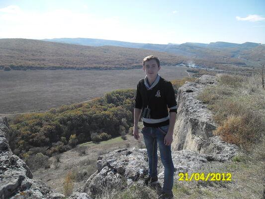 Фото мужчины Влад, Симферополь, Россия, 19