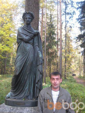Фото мужчины fishkaru, Пушкин, Россия, 36