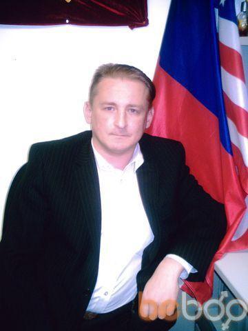Фото мужчины contra71, Орехово-Зуево, Россия, 46