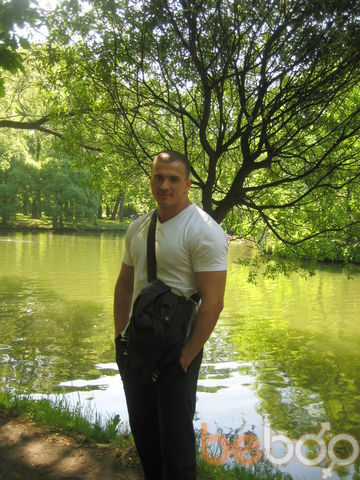 Фото мужчины Саша, Санкт-Петербург, Россия, 36