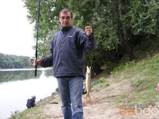 Фото мужчины бульдог, Кишинев, Молдова, 51
