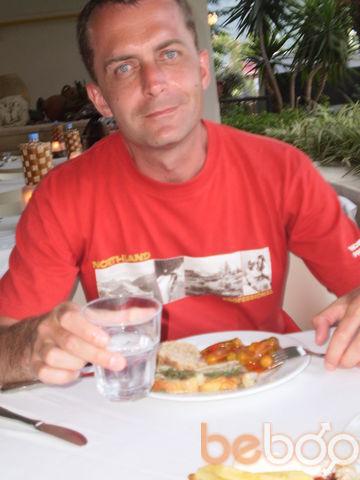 Фото мужчины Walder, Киев, Украина, 47