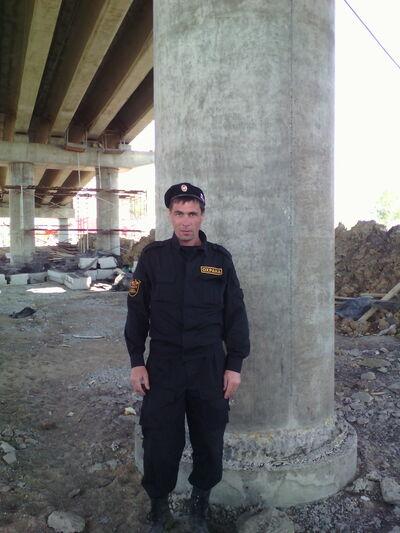 Фото мужчины Серега, Омск, Россия, 46