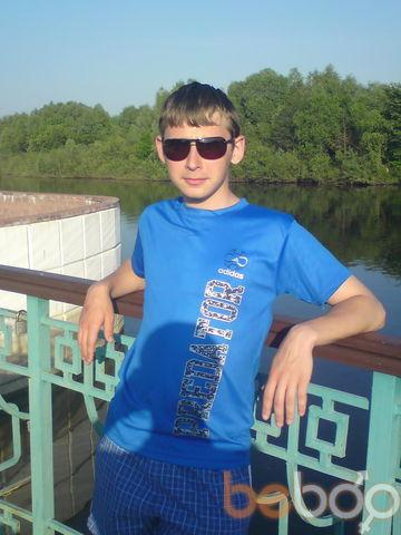 Фото мужчины Alex, Пинск, Беларусь, 25