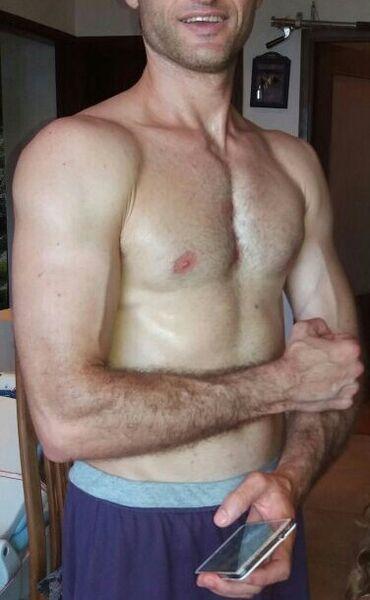 Фото мужчины alex, Ramat Gan, Израиль, 38