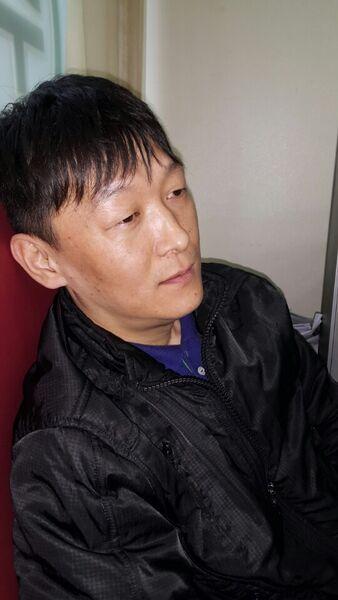 Фото мужчины Василий, Ташкент, Узбекистан, 40