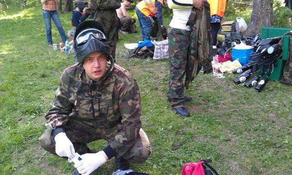 Фото мужчины олег, Пермь, Россия, 34