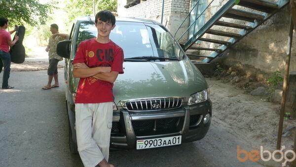 Фото мужчины JAMA, Душанбе, Таджикистан, 26