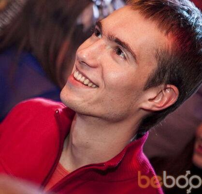 Фото мужчины Eclesiastico, Киев, Украина, 28