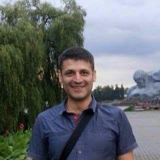 Фото мужчины serdar, Gebze, Турция, 38
