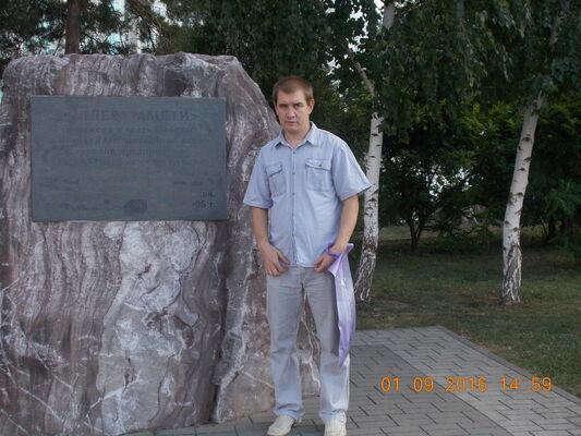 Фото мужчины малой, Кореновск, Россия, 32