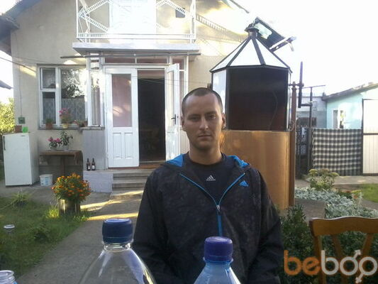 Фото мужчины AK47zaz, Ивано-Франковск, Украина, 34
